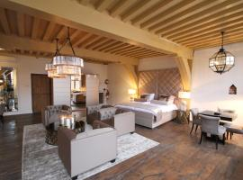Boutique Hotel Steenhof Suites