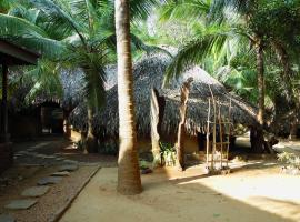 Gem River Edge - Eco home and Safari, Kataragama