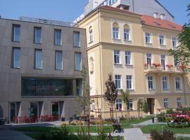Centrum Salvator