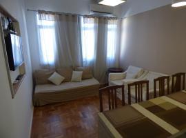 Copacabana wonderful apartment