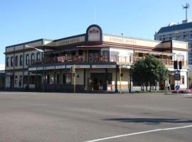 The Cobb Hotel