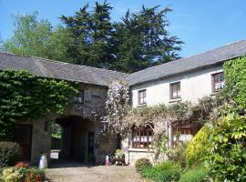 Ballinacourty House, Aherlow