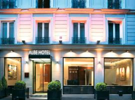 فندق ألبي سانت ميشيل