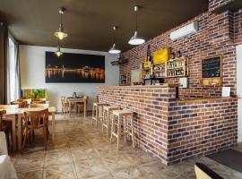 Hostel Brickyard