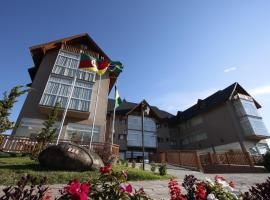 Hotel Villa Aconchego de Gramado