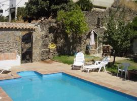 Los 6 mejores hoteles de Jubrique, España (precios desde ...