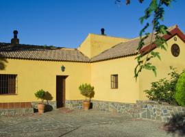 Los 6 mejores hoteles cerca de: Parque Natural de los Montes ...