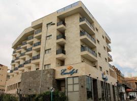 מלון אמילי