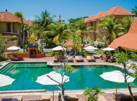 فندق ومطعم جرين فيلد