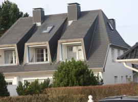 Haus am Watt, Munkmarsch