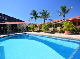 Hotel Pousada do Buriti