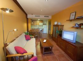 Mejores hoteles y hospedajes cerca de El Pueyo de Araguás ...