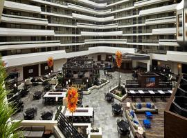 Embassy Suites Los Angeles - International Airport/North