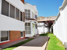 Bolivian Rooms & Suites (Zona Sur)