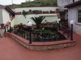 A Casa Sorriso B&B, Roma