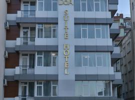 فندق دعاء سويت