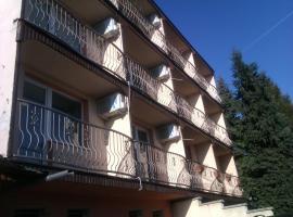 Penzion Premona, Nitra