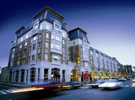 Hotel Commonwealth, Boston