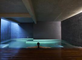 9Hotel Sablon, Bruxelas
