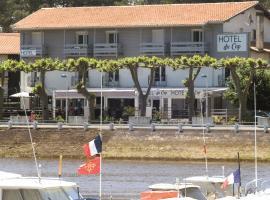 Hoteles económicos en Costa de Landas