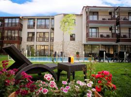 فندق فينوس سيوت