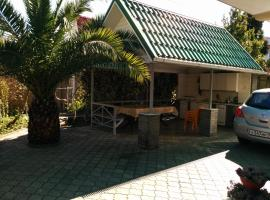 Na Gogolya 16 Guest House