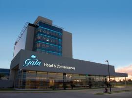 Gala Hotel y Convenciones, Resistencia