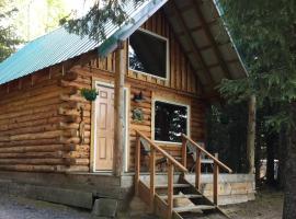 Renfro's Lakeside Retreat, Seward