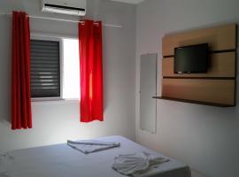Hotel Cavalo Marinho Suítes