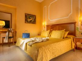 فندق أماليا فاتيكانو