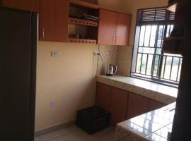 Waibale Apartments