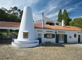 Very Quiet Place, Sintra