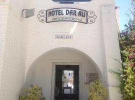 Hotel Dar Ali