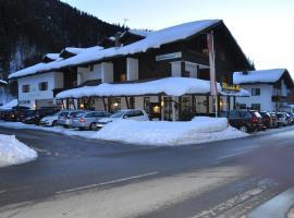 Hotel Klostertalerhof, Klösterle am Arlberg