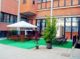 Mio Hostel