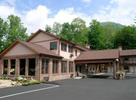 Jonathan Creek Inn and Villas, Maggie Valley