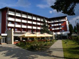 Hotel Carpați