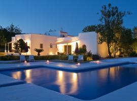 Las 10 mejores casas de campo en Ibiza, España | Booking.com