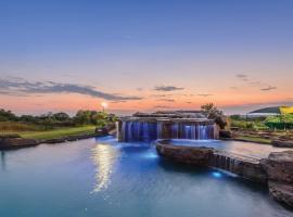 The Kingdom Resort