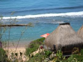 Zona Braza Beach Lodge