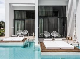 Casa Cook Rhodes (Adults Only)
