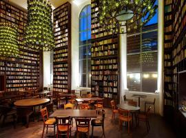 B2 Boutique Hotel + Spa, Zurique