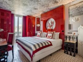 Room Mate Anna, Barcelona