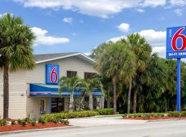 Motel 6 Fort Lauderdale