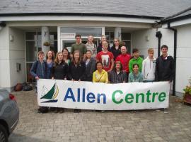 Allen Centre