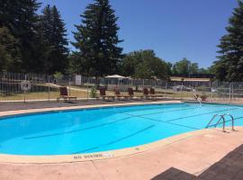 Kachina Lodge Resort and Meeting Center