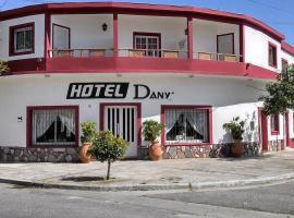Hotel Dany