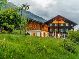 Lenk Lodge