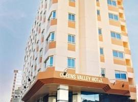 Queens Valley Hotel, Restaurants, Bars and Spa Luxor