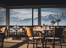 Lake Hawea Hotel